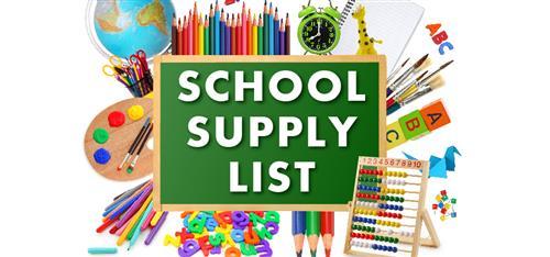 Odessa R-VII - Odessa Upper Elementary School Supply List