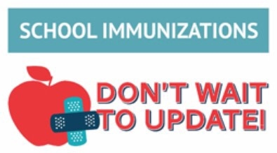 Odessa R-VII - School Starts Soon—Are Your Child's Vaccines Up To Date?
